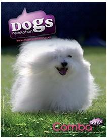 Dogs Revelation N°1