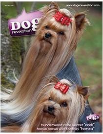 Dogs Revelation N2