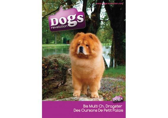 Magazine Dogs Revelation N°5