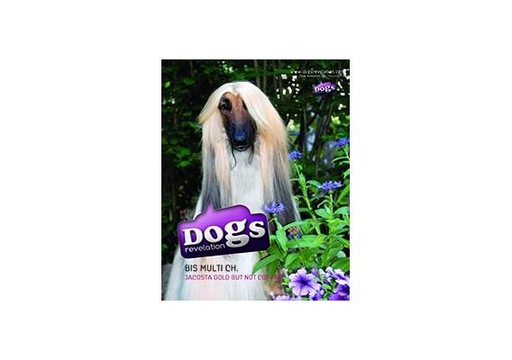 Magazine Dogs Revelation N°8