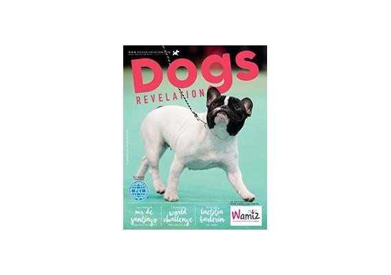 Dogs Revelation N°15