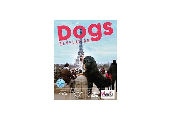 Dogs Revelation N°17
