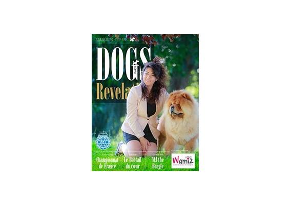 Dogs Revelation N°18