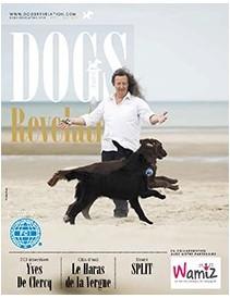 Dogs Revelation N°19