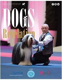 Dogs Revelation N°21