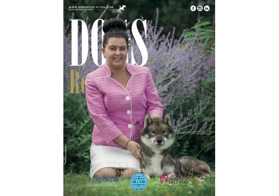 Dogs Revelation N°24