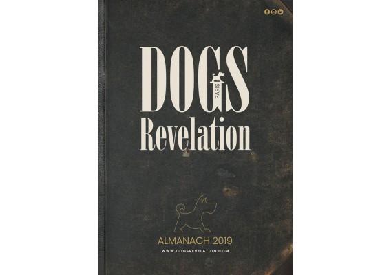 Almanach 2019 plus livraison