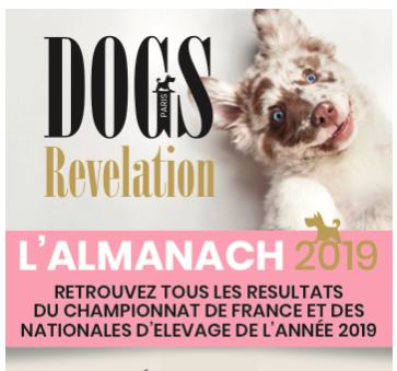 dogs revelation